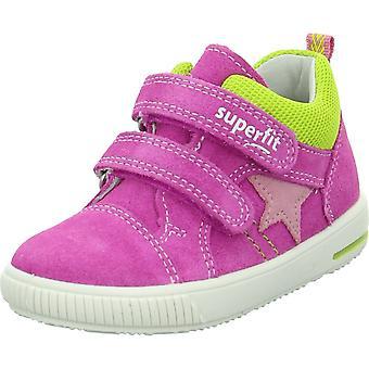 Superfit Moppy 16093525510 universal hela året spädbarn skor