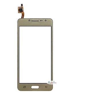 "Korkealaatuinen 5,0"" Samsung Galaxy J2 Prime Duos Touch Screen Digitizerille"