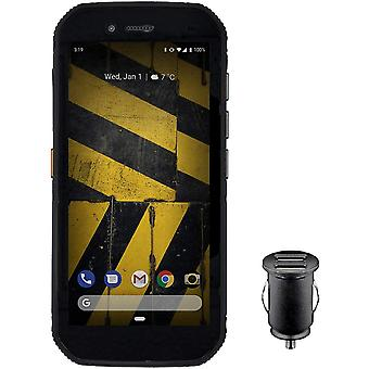 CAT S42 Robustes Outdoor Smartphone (13.97cm (5.5 Zoll) HD+ Display, 32 GB interner Speicher, 3GB