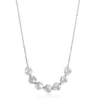 Ania Haie AH N017-04H Metal Crush Women Necklace