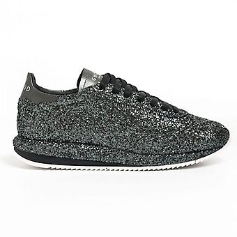 Snakers Ghoud Rush In Silver Glitter