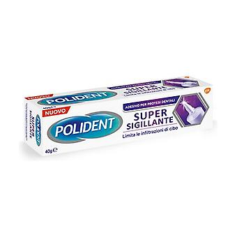 POLIDENT supersealing (OTC) 40 g of cream
