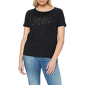 ESPRIT 110EE1K328 T-Shirt, 001/black, XS Women