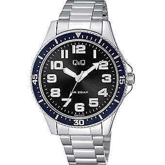 Q&Q Reloj casual QB64J235Y