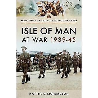 Île de Man en guerre 1939-45