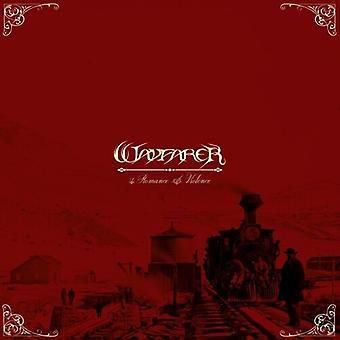 Wayfarer - Romance With Violence [Vinyl] USA import