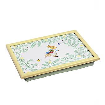 Stow Green Peter Rabbit Daisy Lap Tray