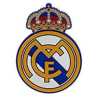 Imã da geladeira 3D do Real Madrid FC