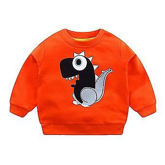 Baby Sweatshirt  Spring Cotton Hoodie Long Sleeve T-shirts