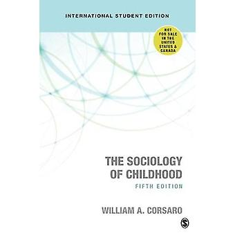 The Sociology of Childhood Sociology for a New Century Series