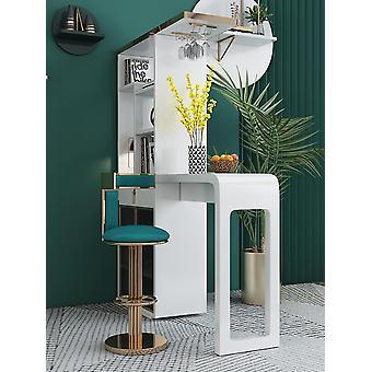 Multifunktionell bar, hallförvaringsskåp & minibarbord / hemmöbler