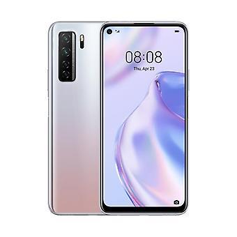 Smartfon Huawei P40 Lite 5G 6GB/128GB Silver Dual SIM Wersja europejska