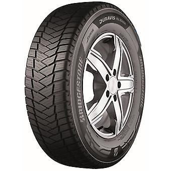 2021 Bridgestone 205/65R16C 107/105T Duravis All Season Neu Ganzjahresreifen LKW