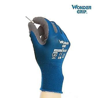 Θαυμασμού λαβή κηπουρική γάντια γδάρσιμο-απόδειξη 18-gauge νάυλον χιτήρας & amp; amp; Νιτριτλ Επίστρωμα Καθολική