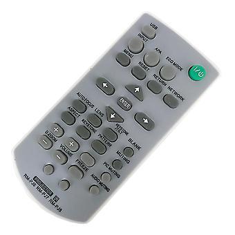 Télécommandes de remplacement télécommande rm-pj6 rm-pj7 rm-pj8 pour projecteurs sony vpl-ex7 vpl-es1 vpl-es2 vpl-es4 vpl-cx70 vpl-cx71 vpl-cx80