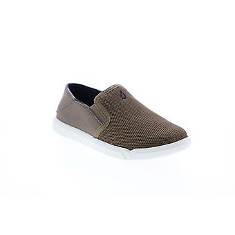 Olukai Chld Boys Kahu Maka Boys Lifestyle Sneakers