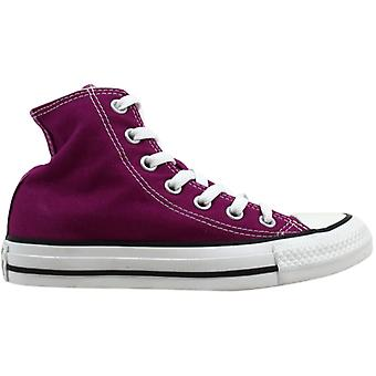 Converse Chuck Taylor All Star Hi Pink Shapphire-White 149510F Men-apos;s