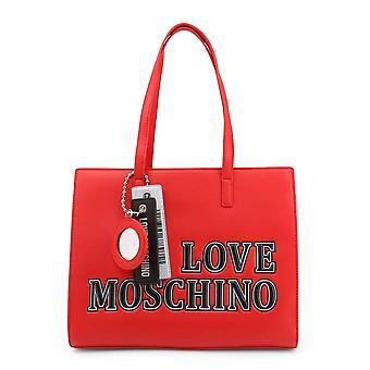 Love Moschino - Shoulder bags Women JC4239PP0BKG