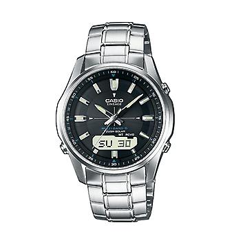 Orologio da uomo Casio Steel Waveceptor Lcw-m100dse-1aer