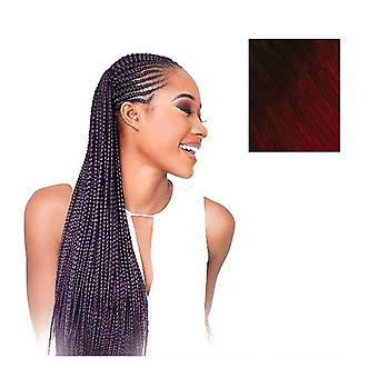 Hair extensions X-Pression Nº 1b/burg