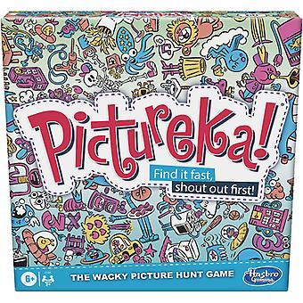 Pictureka Classic Spiel 2021 Edition