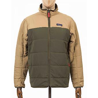 Patagonia Pack In Jacket - Industrial Green