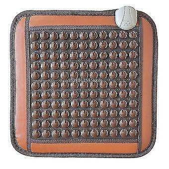 Poltrone massaggianti di alta qualità corea termica giada materasso tormalina materasso riscaldante tappetino medico germanio