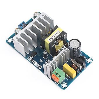 Ac 85-265v na Dc 12v 8a Ac / dc 50/60hz Spínací napájecí modul Deska