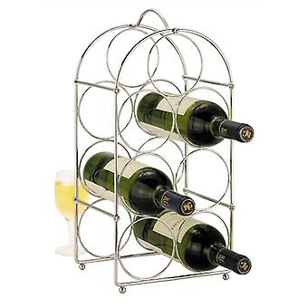 Wire Wine Rack