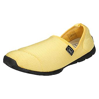 Ladies Dr Scholl Casual Slip On Shoes Excursion
