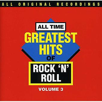 All-Time Greatest Hits van R - All-Time grootste Hits van R: Vol. 3-All-Time Greatest Hits [CD] USA importeren