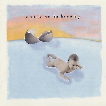 Mickey Hart & Taro Hart - Music to Be Born by [CD] USA import
