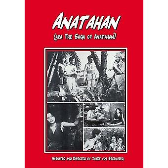 Anatahan [DVD] USA import