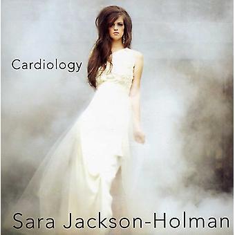 Sara Jackson-Holman - Cardiology [CD] USA import