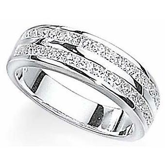 925 Silver Original Ring