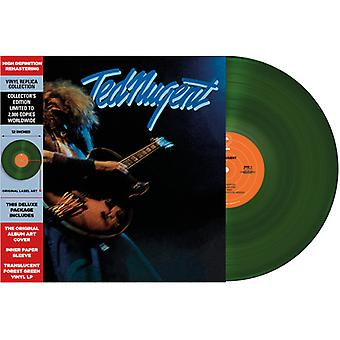 Ted Nugent - Ted Nugent [Vinyl] USA import