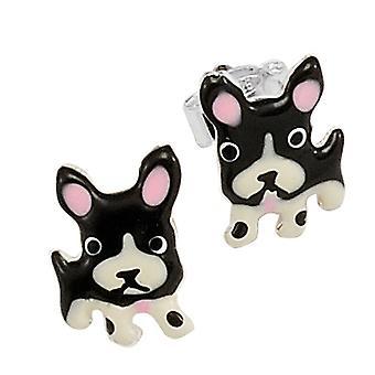 Scout kinderen oorbellen oor cutter zilveren honden meisje 262172100