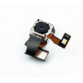 Cámara de iPhone 5 de Apple detrás Flex cámara trasera + Flash partes