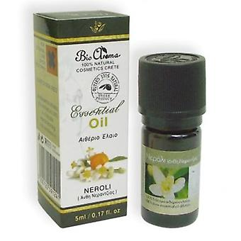 Neroli essential oil (5% diluted in Jojoba oil)