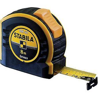 Stabila BM 40 17745 Tape measure 8 m Steel