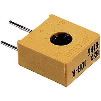 Vishay M63X103KB40 Precision Trimming Potentiometer