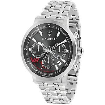 Maserati mens watch GT chronograph R8873134003