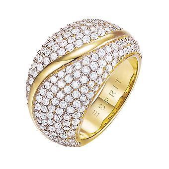 Esprit Brass Atropia Gold ESRG02844