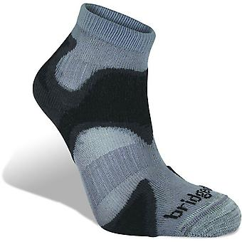 Bridgedale Mens Trail Sport Ultra Light T2 Walking Socks
