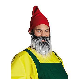 Dvärg bearded