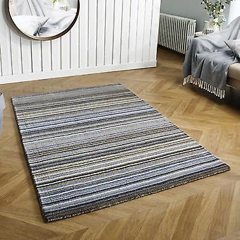 Carter tapijten In grijs