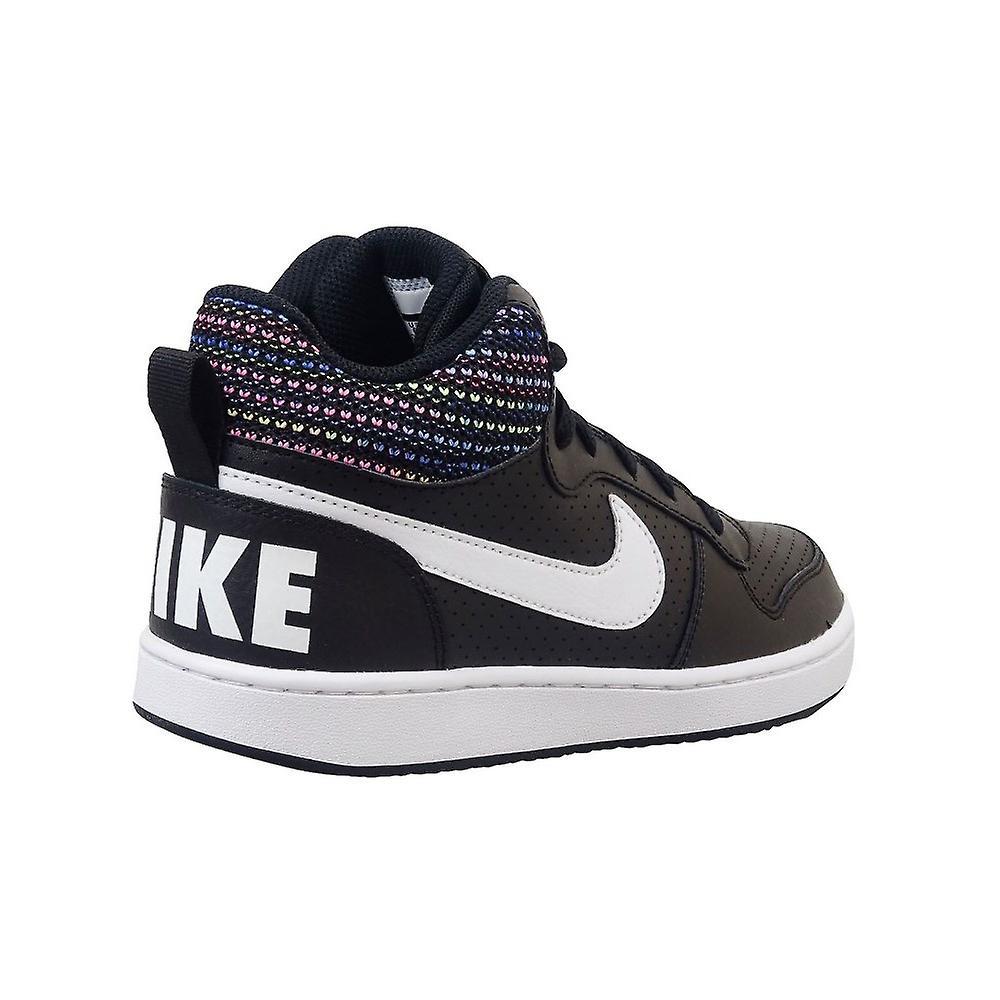 Nike Court Borough Mid SE GS 918340005 universeel het hele jaar kinderschoenen rmVnMv