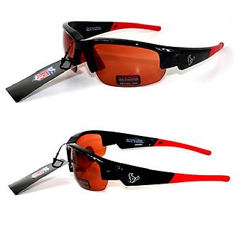 Houston Texans NFL Dynasty Sport Sunglasses