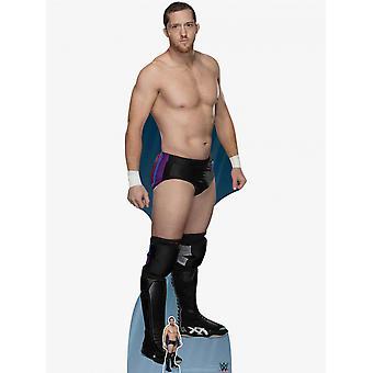 WWE Kyle O'Reilly World Wrestling Entertainment Lifesize Karton Ausschnitt