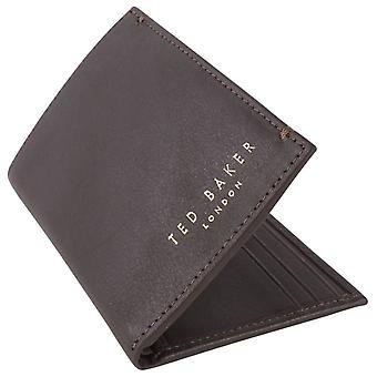 Тед Бейкер Zacks малых двойные карманы - темно-коричневый